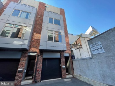 117 Quarry Street UNIT 6, Philadelphia, PA 19106 - #: PAPH1025250