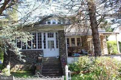 417 Paoli Avenue, Philadelphia, PA 19128 - #: PAPH1025298