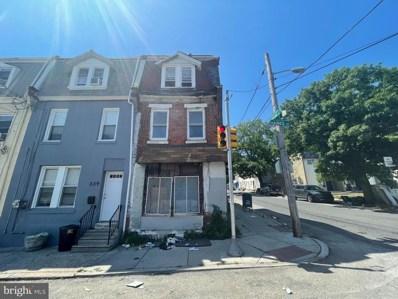 341 E Haines Street, Philadelphia, PA 19144 - #: PAPH1025308