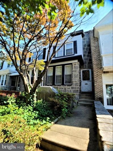 4163 Barnett Street, Philadelphia, PA 19135 - #: PAPH1025324