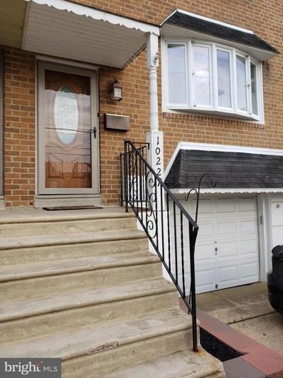 10227 N Canterbury Road, Philadelphia, PA 19114 - #: PAPH1025342