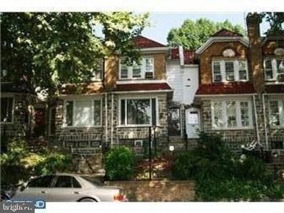 5763 Woodcrest Avenue, Philadelphia, PA 19131 - #: PAPH1025348