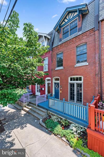 4442 Sansom Street, Philadelphia, PA 19104 - #: PAPH1025374