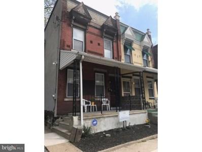 5323 Belfield Avenue, Philadelphia, PA 19144 - MLS#: PAPH102538