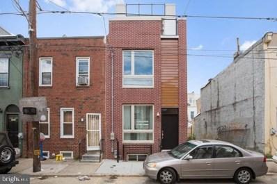 1437 S Taylor Street, Philadelphia, PA 19146 - #: PAPH1025406
