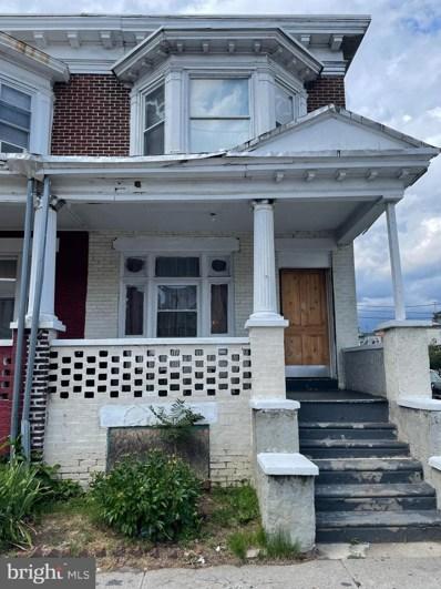 801 W Wingohocking Street, Philadelphia, PA 19140 - #: PAPH1025442