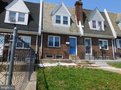 4242 Barnett Street, Philadelphia, PA 19135 - #: PAPH1025460