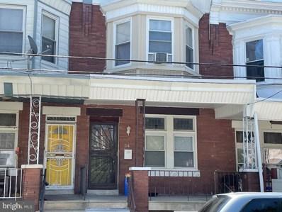 34-Pastorius E Pastorius Street, Philadelphia, PA 19144 - #: PAPH1025490