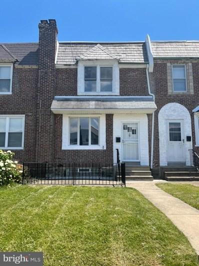 6237 Erdrick Street, Philadelphia, PA 19135 - #: PAPH1025494