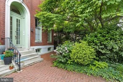 2229 Green Street UNIT 2, Philadelphia, PA 19130 - #: PAPH1025496
