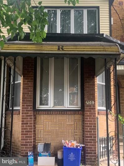 7053 Forrest Avenue, Philadelphia, PA 19138 - #: PAPH1025536