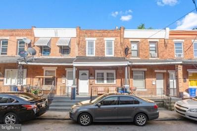 1935 S Croskey Street, Philadelphia, PA 19145 - #: PAPH1025592