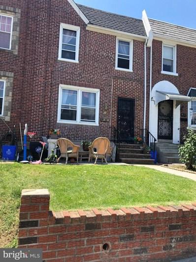 4528 Teesdale Street, Philadelphia, PA 19136 - #: PAPH1025656