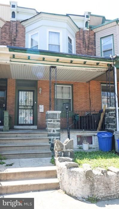 622 N 57TH Street, Philadelphia, PA 19131 - #: PAPH1025702