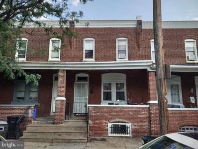 6643 VanDike Street, Philadelphia, PA 19135 - #: PAPH1025710