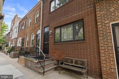 945 S 6TH Street, Philadelphia, PA 19147 - #: PAPH1025858