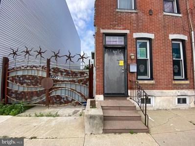 1936 E York Street, Philadelphia, PA 19125 - #: PAPH1025942