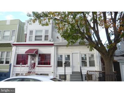 5911 Locust Street, Philadelphia, PA 19139 - MLS#: PAPH102596