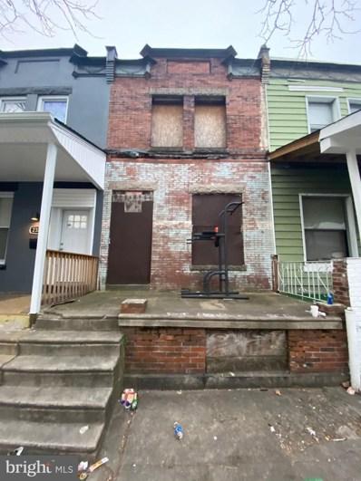 2326 N Natrona Street, Philadelphia, PA 19132 - #: PAPH1025986