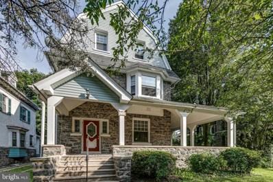 6342 Sherwood Road, Philadelphia, PA 19151 - #: PAPH1026038
