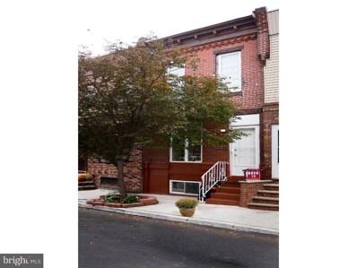 2638 S Bancroft Street, Philadelphia, PA 19145 - MLS#: PAPH102604