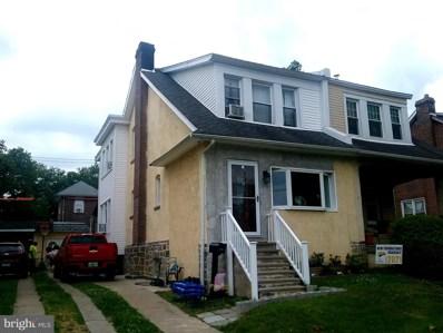4222 Tyson Avenue, Philadelphia, PA 19135 - MLS#: PAPH1026062