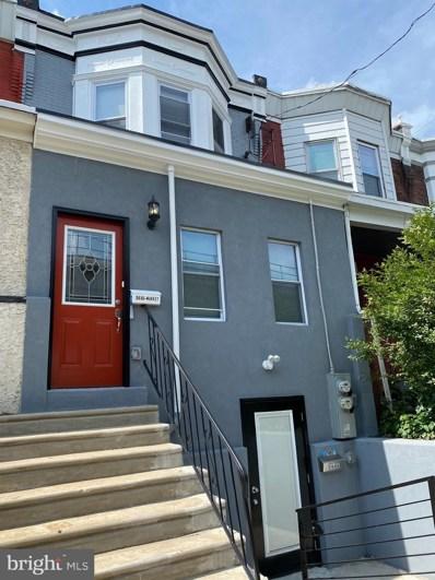 5446 Market Street, Philadelphia, PA 19139 - #: PAPH1026066