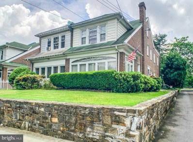 414 Longshore Avenue, Philadelphia, PA 19111 - #: PAPH1026102