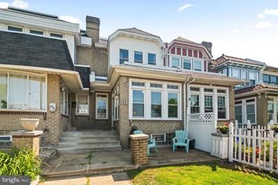 3557 Oakmont Street, Philadelphia, PA 19136 - #: PAPH1026118