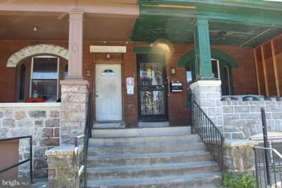 5032 Walnut Street, Philadelphia, PA 19139 - #: PAPH1026122