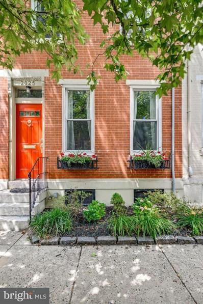 2025 Brandywine Street, Philadelphia, PA 19130 - #: PAPH1026152