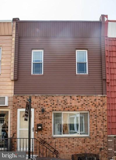 2426 S Clarion Street, Philadelphia, PA 19148 - #: PAPH1026166