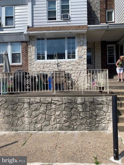 4226 Vista Street, Philadelphia, PA 19136 - #: PAPH102618