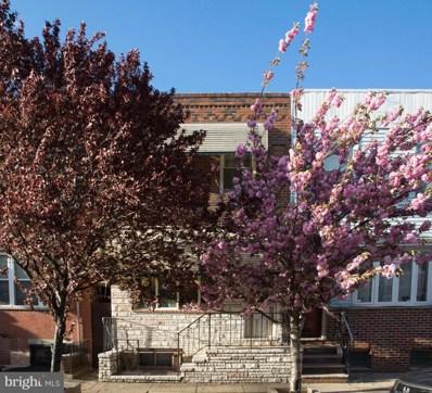 723 Moore Street, Philadelphia, PA 19148 - #: PAPH1026282