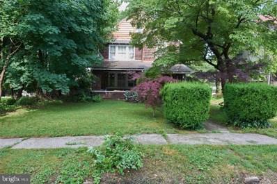 6404 N 6TH Street, Philadelphia, PA 19126 - #: PAPH1026316