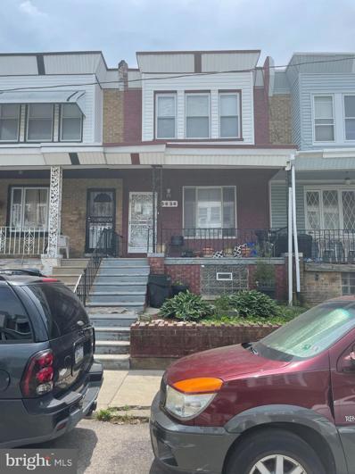 5636 Pentridge Street, Philadelphia, PA 19143 - #: PAPH1026402