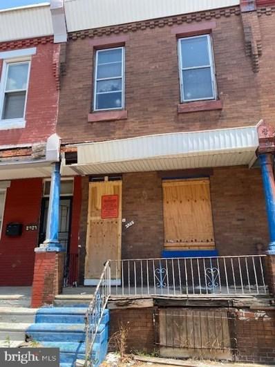2925 N Stillman Street, Philadelphia, PA 19132 - #: PAPH1026476
