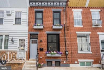 331 Winton Street, Philadelphia, PA 19148 - #: PAPH1026508