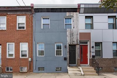 2630 E York Street, Philadelphia, PA 19125 - #: PAPH1026604