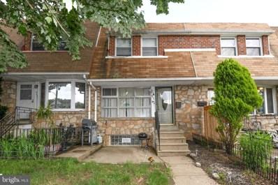 5455 Quentin Street, Philadelphia, PA 19128 - #: PAPH1026606