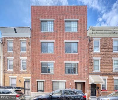 1012 S Randolph Street UNIT 3, Philadelphia, PA 19147 - #: PAPH1026608