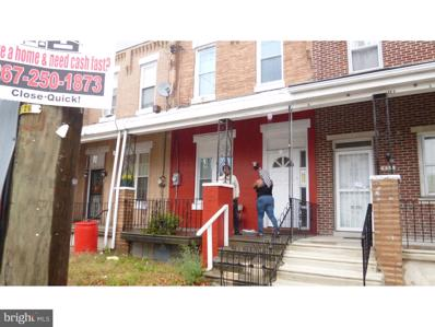 895 N 48TH Street, Philadelphia, PA 19139 - #: PAPH102666