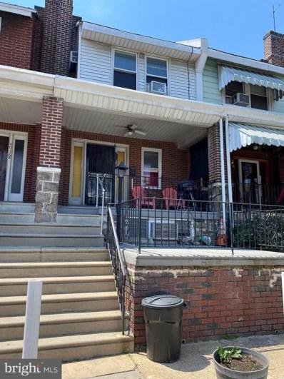 4018 Markland Street, Philadelphia, PA 19124 - #: PAPH1026664