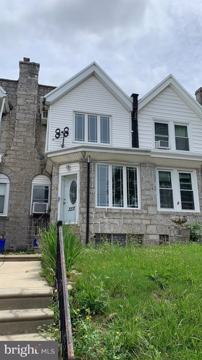 3337 Cottman Avenue, Philadelphia, PA 19149 - #: PAPH1026674