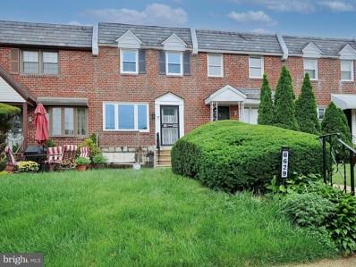 6629 N Lawrence Street, Philadelphia, PA 19126 - #: PAPH1026688