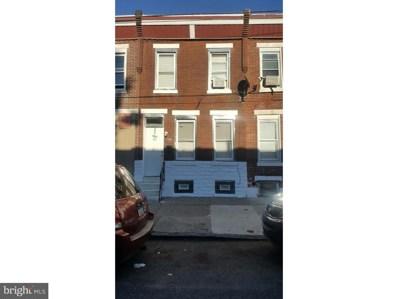 2931 Rosehill Street, Philadelphia, PA 19134 - #: PAPH102674