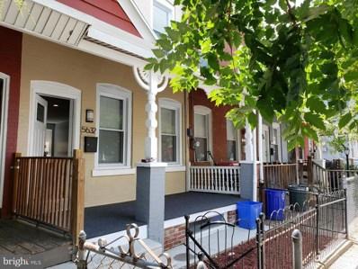 5632 Boyer Street, Philadelphia, PA 19138 - #: PAPH1026774
