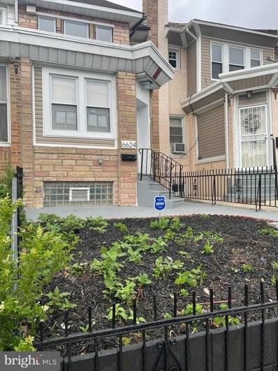 6624 N 18TH Street, Philadelphia, PA 19126 - #: PAPH1026784