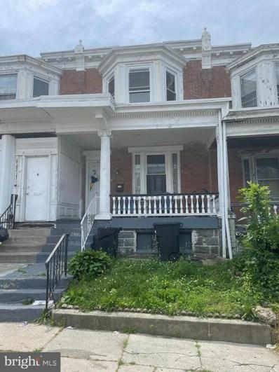 5842 Angora Terrace, Philadelphia, PA 19143 - #: PAPH1026836