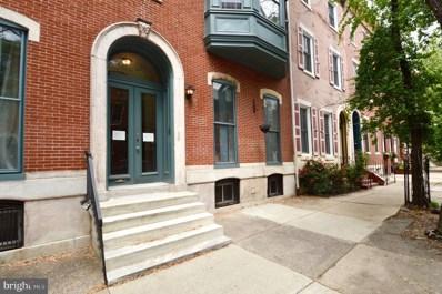 1929 Wallace Street UNIT 4B, Philadelphia, PA 19130 - #: PAPH1026878